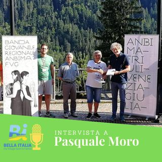 INTERVISTA PASQUALE MORO