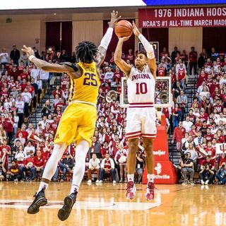 Indiana Basketball Weekly: IU/Nebraska Recap and Penn State Preview W/Kent Sterling