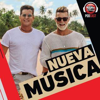16/04| Carlos Vives & Ricky Martin, Sebastián Yatra, David Bisbal y más novedades.