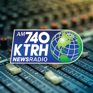 AUDIO Today's 5PM KTRH Houston News Break