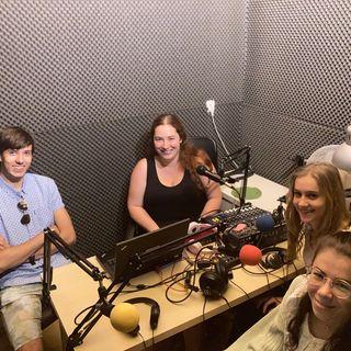 Krak Youthuth Radio - Utalentowani
