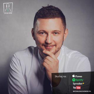 Dawid Kasolik - jesteśmy stworzeni po to, aby przywracać u ludzi ruch S01E43