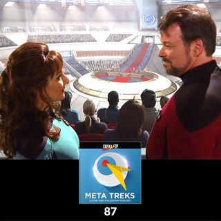 Meta Treks : 87: These Are the Redacted Voyages