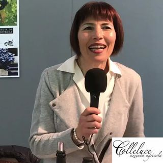 Intervista a Franca Malavolta della Cantina Colleluce