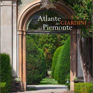 """Renata Lodari """"Atlante dei Giardini del Piemonte"""""""