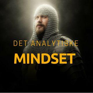 Det Analytiske Mindset