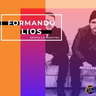 FORMANDO LIOS, Un Nuevo Amor