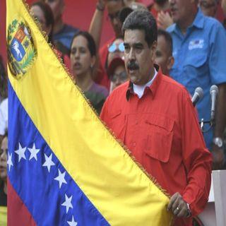 Maduro anuncia plan nacional de cambio y rectificación
