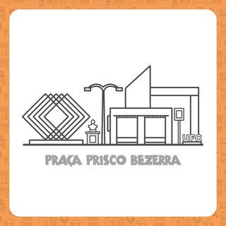 Praça Prisco Bezerra (Humberto Monte) - A UFC é massa