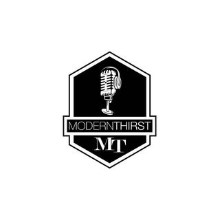 ModernThirst podcast 3.20.19 – Tasting Pursuit Spirits with Kenny of Bourbon Pursuit