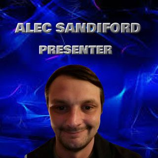 ALTRA SOUND RADIO 2020 PRESENTS SUNDAY MORNING LIVE WITH ALEC SANDIFORD