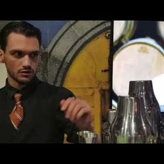 Agave experience 2019: Tequila 1800