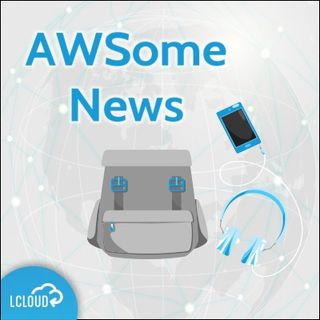 AWSome News | Backpack Edition
