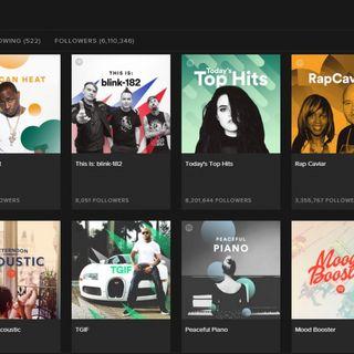 Are Spotify Playlists Worth It?