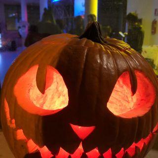 #castelguelfo Spooky season