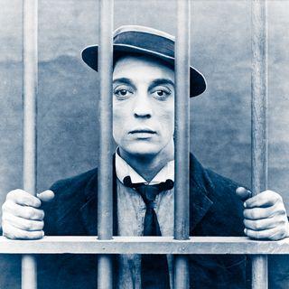 Ep. 19 | Buster Keaton - pt. 1
