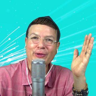 #221 La Consciencia es Dios observándose a sí mism@ (Podcast)