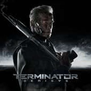 Ep. 85: Terminator Genisys and Trailers
