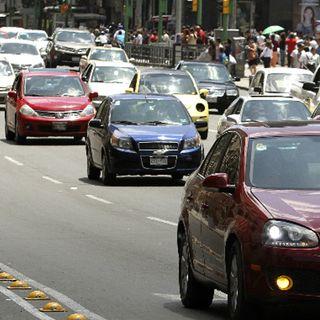 Suspender la circulación de los autos no es la solución