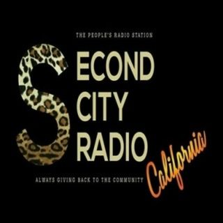 Wyldsky Radio Show on Secondcityradio California