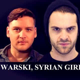 Warski Live with Andy Warski & Jay Dyer: Global Depopulation