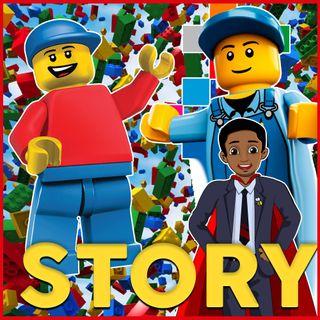 Lego - Sleep Story