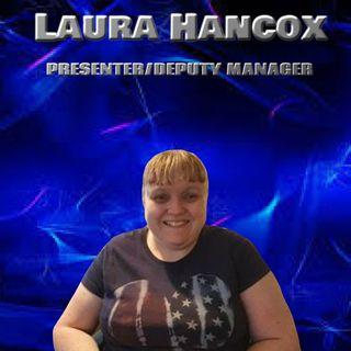 ALTRA SOUND RADIO 2020 PRESENTS FRIDAY NIGHT LIVE WITH LAURA HANCOX (25TH SEPTEMBER 2020)
