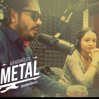 Sexismo en el metal