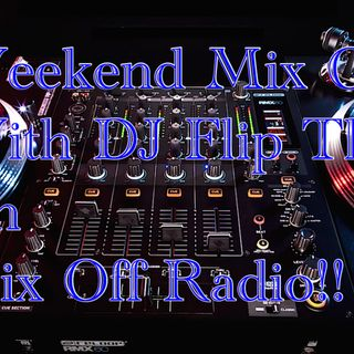 WeekEnd Mix Off 9/27/19 (Live DJ Mix)