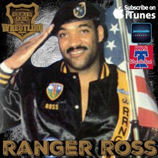 TMPToW: Ranger Ross