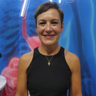 ¿Qué necesitamos para curar la Enfermedad Inflamatoria Intestinal? Entrevista con la Dra. María Abreu