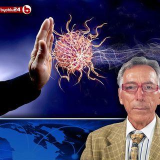 Contro i virus e la disinformazione rafforziamo le difese immunitarie – Franco Trinca