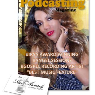 INTERNATIONAL PODCASTING MAGAZINE (IPM)