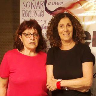 Los especiales de GPS Audiovisual T1 E12- 50 Mujeres del Cine Argentino - María Victoria Menis