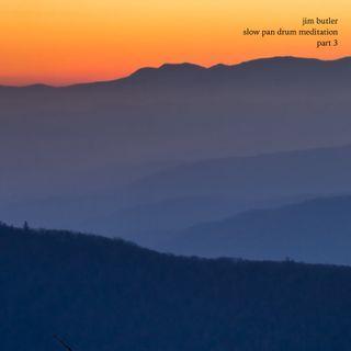 Deep Energy 651 - Slow Pan Drum Meditation - Part 3 - Background Music for Sleep, Meditation, Relaxation, Massage, Yoga, Studying