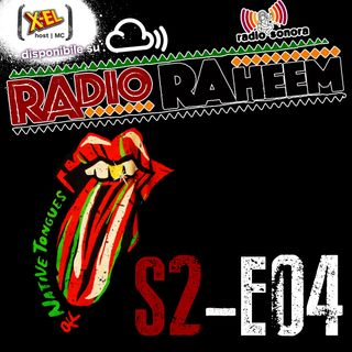S2-E04 Native Tongues (5 Ottobre 2017)
