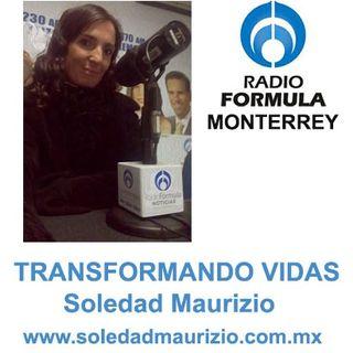 Transformando Vidas: Liberar la codependencia