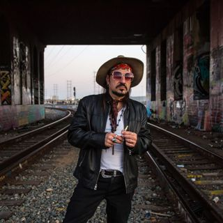 FABRIZIO GROSSI & THE SOUL GARAGE EXPERIENCE - Counterfeited Soulstice Vol 1 Interview