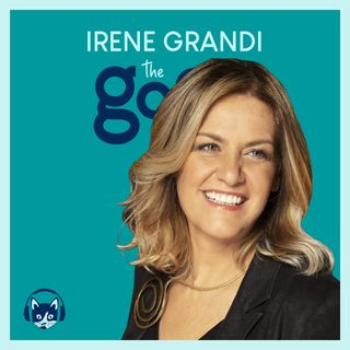 79. The Good List: Irene Grandi - 5 modi per risvegliare la creatività musicale