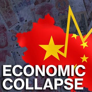 The Collapse of China