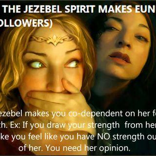 SERIES..JEZEBEL SPIRITS AND HOW IT OPERATES