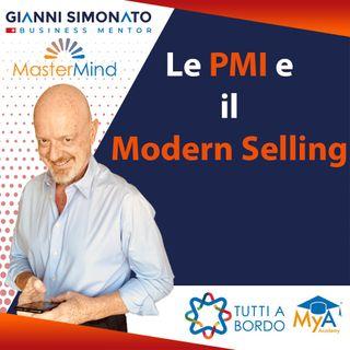 #29 Quante PMI stanno utilizzando il Modern Selling?