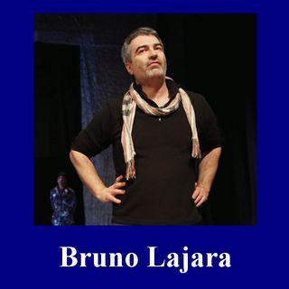 Bruno Lajara - Entretien Off 2017
