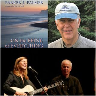On the Brink of Everything: A Conversation with Parker Palmer About Growing Old