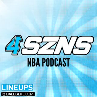 4 SZNS NBA Podcast