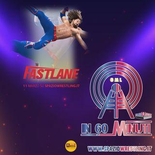 IN 60 MINUTI Speciale PreShow WWE Fastlane 2018