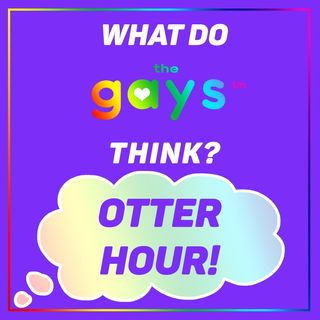 Otter Hour! New Pokemon Games, Covid Relief, and... Space Hotels?