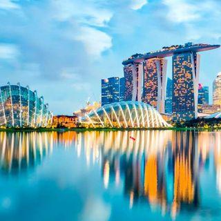 12. Singapore: dove, cosa e come mangiare