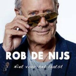 Rob de Nijs - Zwanenmeer