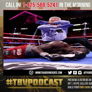 ☎️Tyson Fury Ends Wilder Trilogy Via KO🔥Did We Witness This Generations GREATEST❓🤷🏽♂️